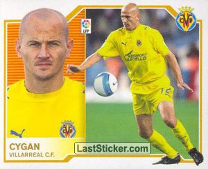 Cygan (Villarreal)