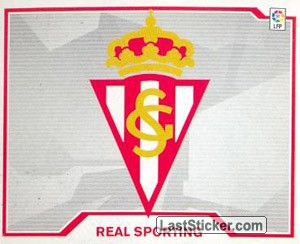 Real Sporting (Escudos 2ª Division)