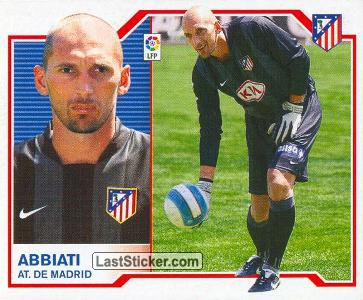 Abbiati (At. Madrid)