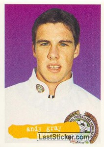 Andy Gray (Leeds United)
