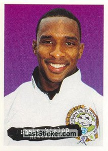 Shaka Hislop (Newcastle)
