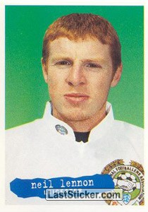 Neil Lennon (Leicester City)