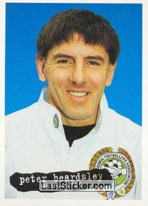 Peter Beardsley (Newcastle)