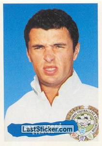 Gary Speed (Everton)
