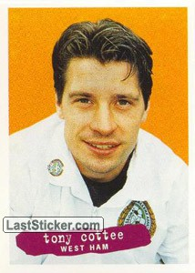 Tony Cottee (West Ham United)