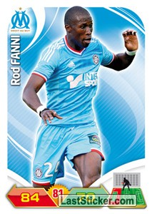 Rod Fanni (Marseille)