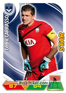 Cedric Carrasso (Bordeaux)