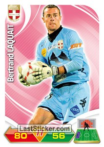 Bertrand Laquait (Evian)