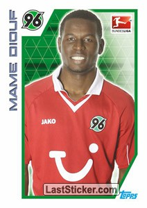Mame Biram Diouf (Hannover 96)