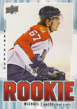 Michael Frolik (Florida Panthers)