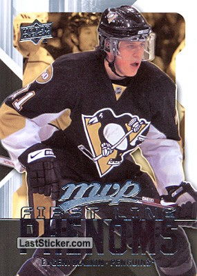 Evgeni Malkin (Pittsburgh Penguins)
