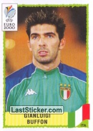Gianluigi Buffon (ITA)