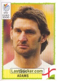 Tony Adams (ENG)