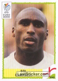 Sol Campbell (ENG)