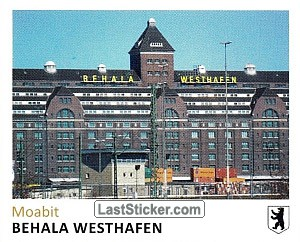 Behala Westhafen (Moabit)
