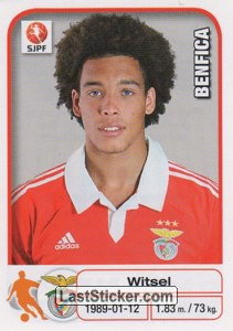 Witsel (Benfica)