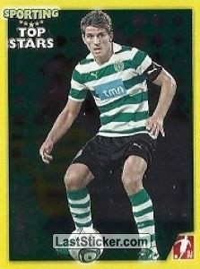 Carrico (Sporting Top Stars)