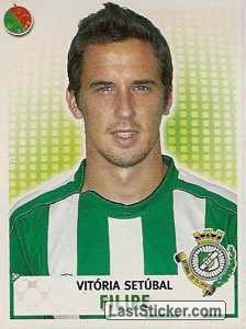 Filipe (Vitoria Setubal)