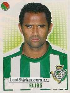 Elias (Vitoria Setubal)