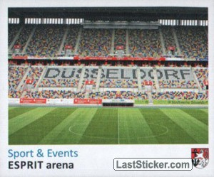 ESPRIT arena (Sport & Events)