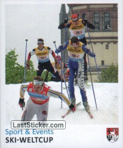 SKI-WELTCUP (Sport & Events)