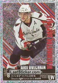 Alexander Ovechkin (Washington Capitals)