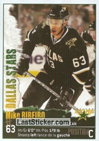 Mike Ribeiro (Dallas Stars)