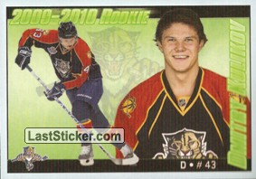 Dmitry Kulikov (Florida Panthers)