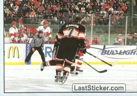 Winter Classic (Detroit Red Wings/Chicago Blackhawks)