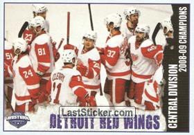 Detroit Red Wings (Detroit Red Wings)