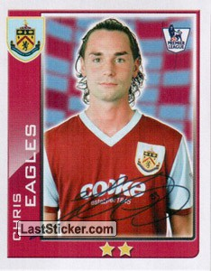 Chris Eagles (Burnley)