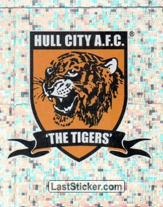 Hull City logo (Hull City)