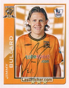 Jimmy Bullard (Hull City)