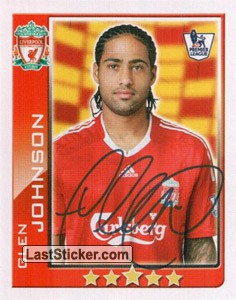 Glen Johnson (Liverpool FC)
