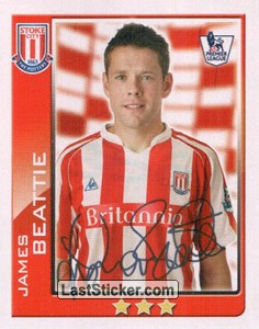 James Beattie (Stoke City)