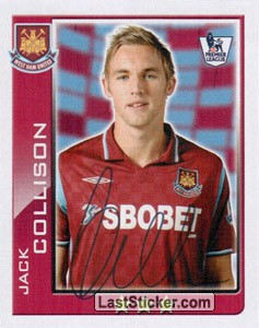 Jack Collison (West Ham United)