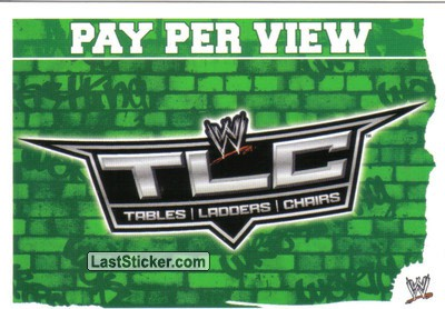 TLC (Pay Per View Card)