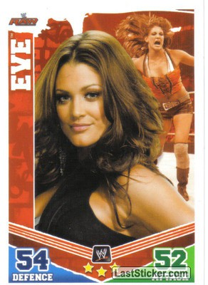 Eve (Raw Card)