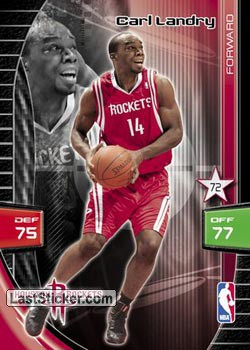 Carl Landry (Houston Rockets)