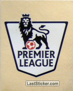 Premier League logo (Intro)