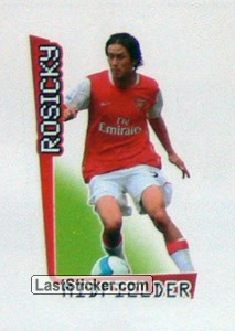 Rosicky (Arsenal)