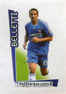 Belletti (Chelsea)