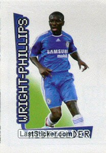Wright-Phillips (Chelsea)