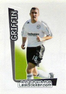 Griffin (Derby County)