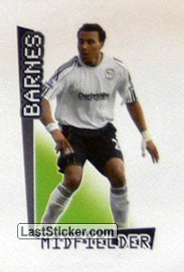 Barnes (Derby County)