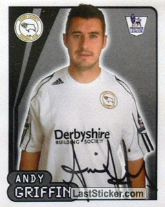 Andy Griffin (Derby County)