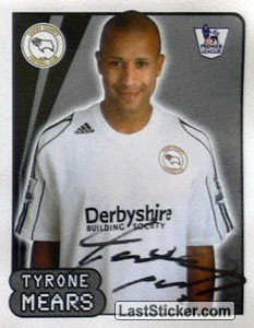 Tyrone Mears (Derby County)