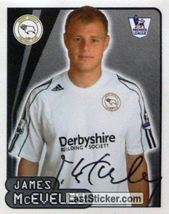 James McEveley (Derby County)