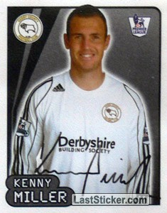 Kenny Miller (Derby County)