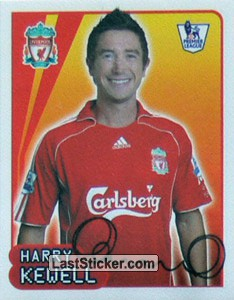 Harry Kewell (Liverpool)
